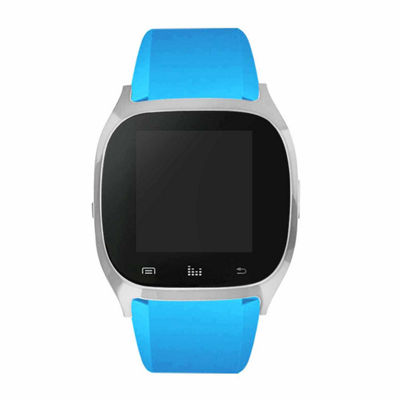 iTouch Light Blue Smart Watch-JCIT3160S590-176