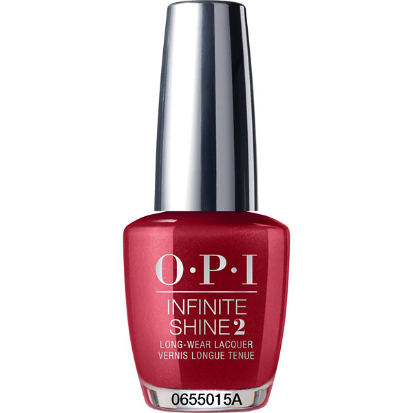 OPI An Affair In Red Square Nail Polish - .5 oz.