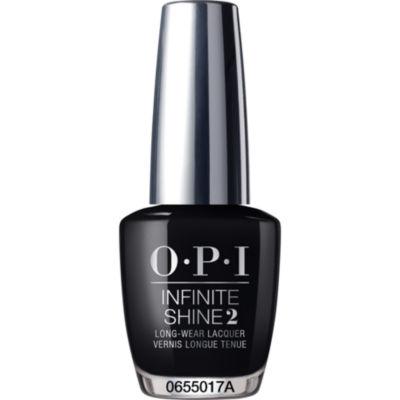 OPI Black Onyx Nail Polish - .5 oz.