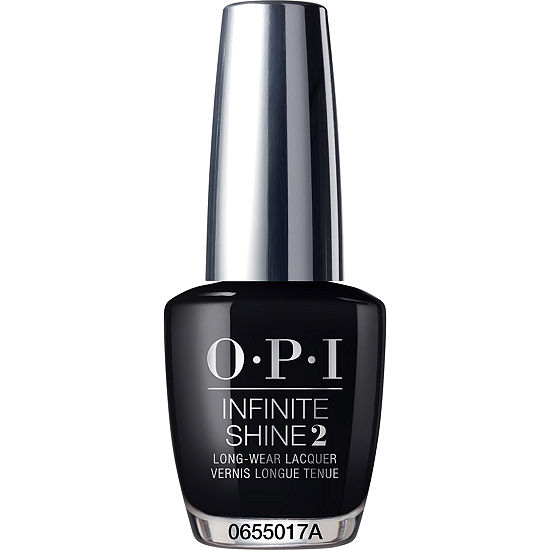 OPI Black Onyx Nail Polish - .5 oz.