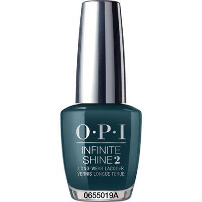 OPI Cia- Color Is Awesome Nail Polish