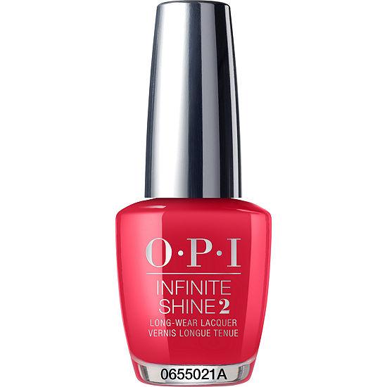 OPI Dutch Tulips Infinite Shine Nail Lacquer - .5 Oz.