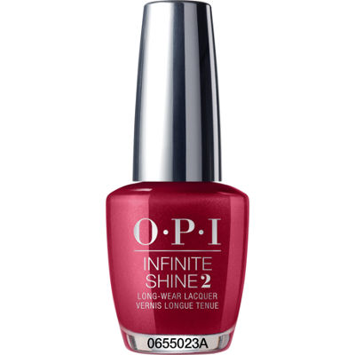 OPI I'M Not Really A Waitress Nail Polish - .5 oz.