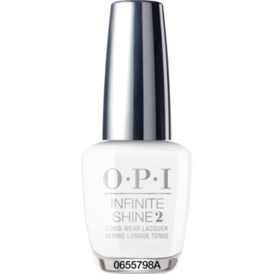 OPI Alpine Snow Nail Polish - .5 oz.