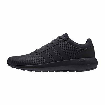 Adidas Cloudfoam Race Mens Running Shoes