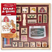 Melissa & Doug® Stamp A Scene Farm