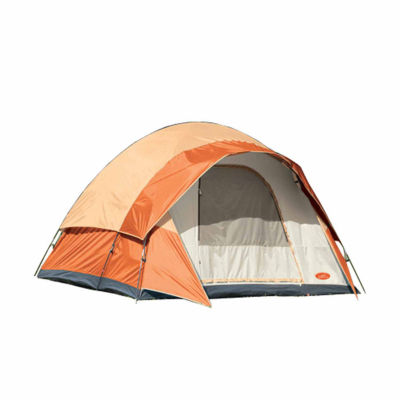 TEXSPORT BEECH POINT FAMILY DOME TENT