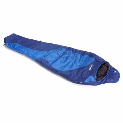 Snugpak Chrysalis 3 Sleeping Bag Ocean Blue