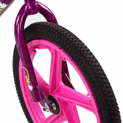 "Mongoose Lark 18"" Girls Bike"