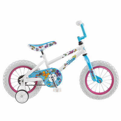 "Pacific Gleam 12"" Girls Bike"