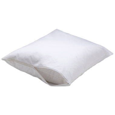Sealy Posturepedic Soft Comfort Pillow Protector 2-Pack