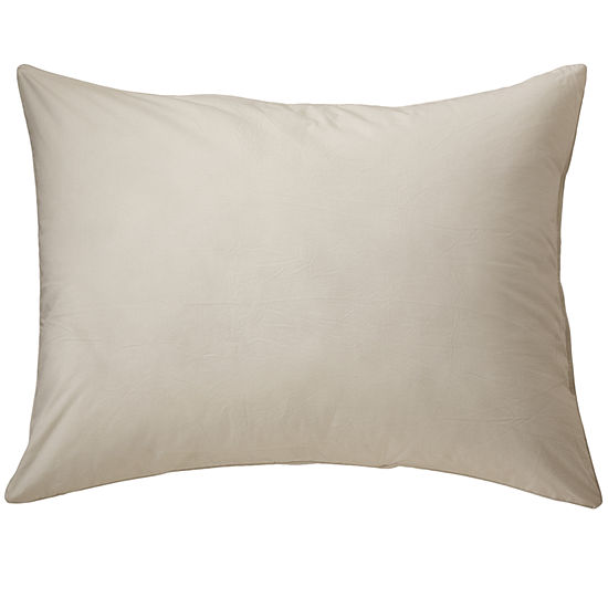 Allerease Natural Organic Jumbo Pillow