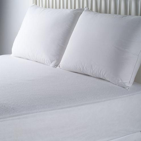Allerease Cotton Jumbo Pillow