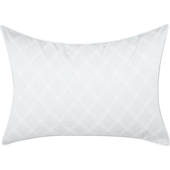 Allerease Ultimate Temprature Balancing Jumbo Pillow