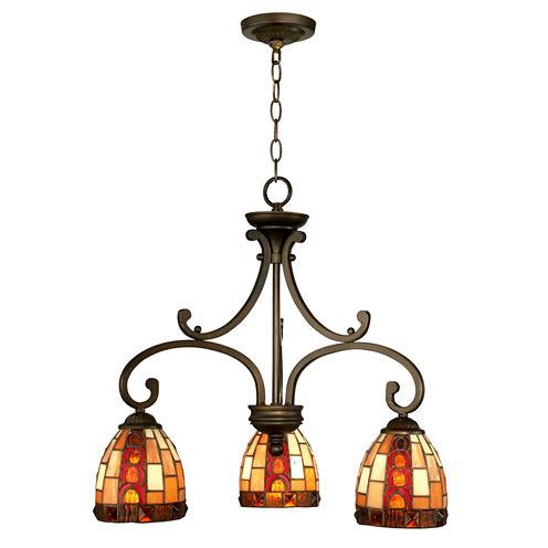 Dale Tiffany™ Baroque Hanging Fixture