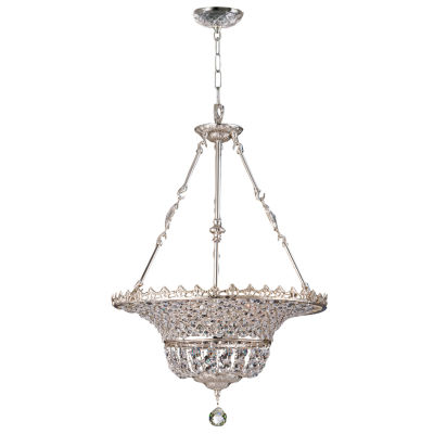 Dale Tiffany™ Kreigal Inverted Crystal Hanging Fixture