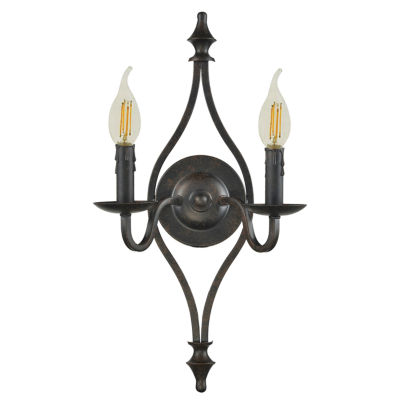 Dale Tiffany™ LED Ebert Wall Sconce