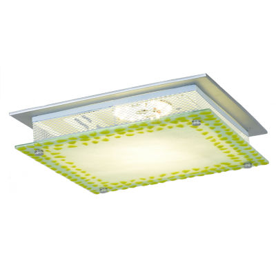 Dale Tiffany™ LED Lennon Flush Mount