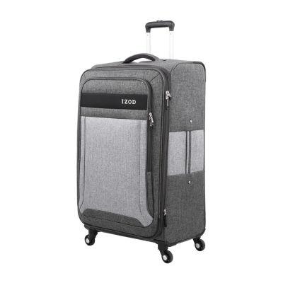 IZOD Newport 20 Inch Lightweight Luggage