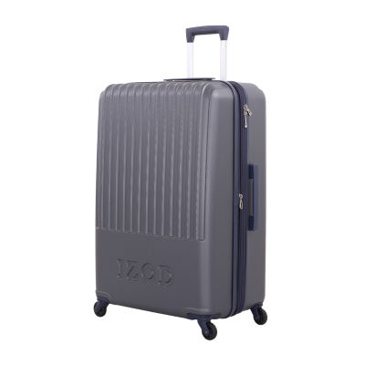 IZOD Dockside 28 Inch Hardside Lightweight Luggage