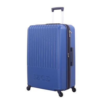 IZOD Dockside 28 Inch Hardside Lightweight Luggage