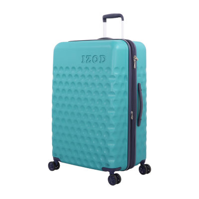 IZOD Fairway 24 Inch Hardside Lightweight Luggage