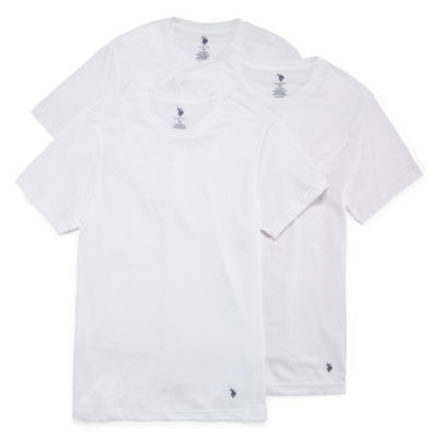U.S. Polo Assn. 3-pc. Short Sleeve Crew Neck T-Shirt