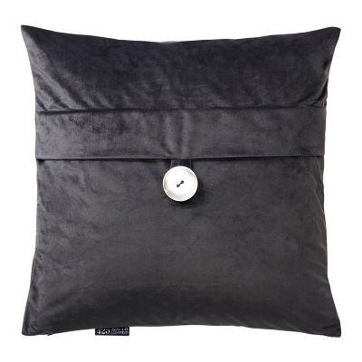 Melton Square Throw Pillow