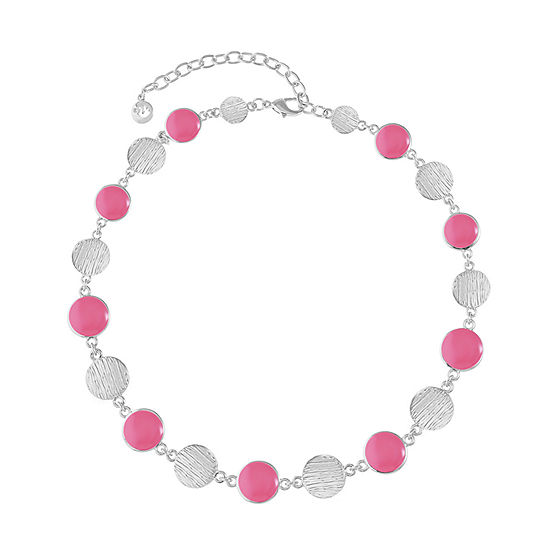 8bfcaf54eb275 Gloria Vanderbilt Womens Collar Necklace - JCPenney