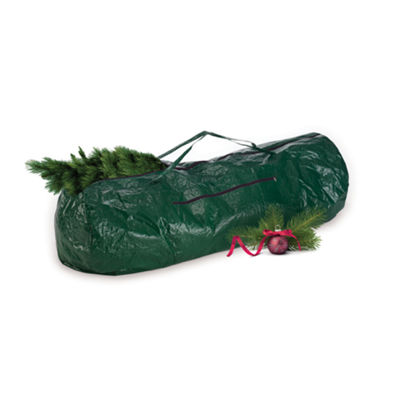 Holiday Duffle Tree Bag Storage , Up to 9 Ft Tree