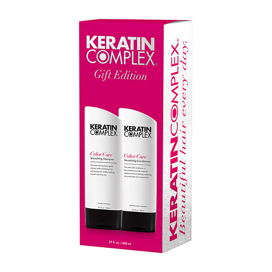 Keratin Complex Color Care 2-pc. Value Set - 27 oz.
