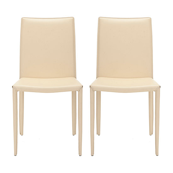 Safavieh 2-pc. Side Chair