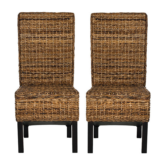 Pembrooke Dining Side Chair-Set of 2