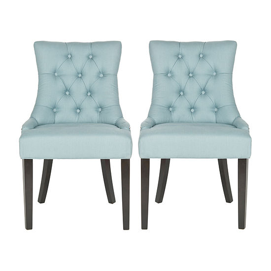 Harlow Dining Side Chair-Set of 2