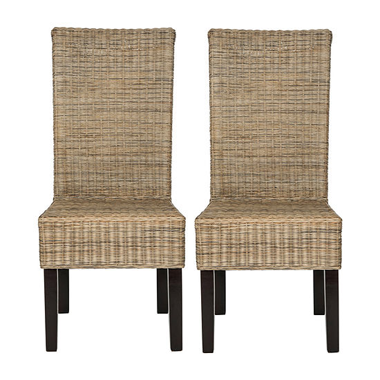 Safavieh 2-pc. Side Chair
