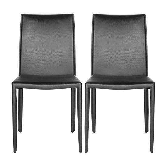 Karna Dining Chair-Set of 2