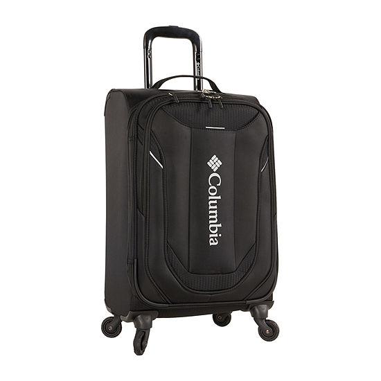 Columbia Cabin Lake 21 Inch Lightweight Luggage