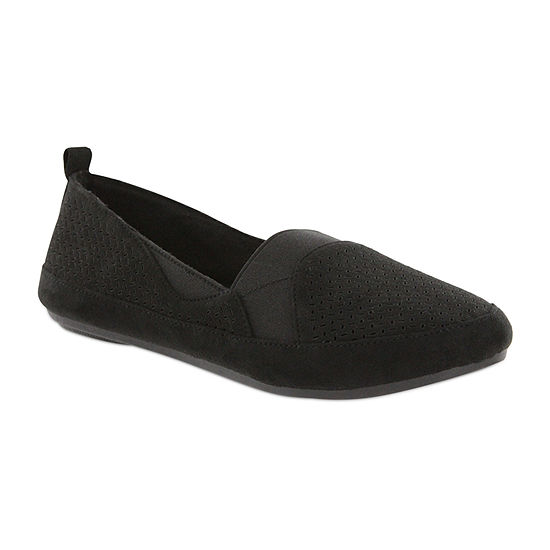 Mia Amore Womens Alison Loafers