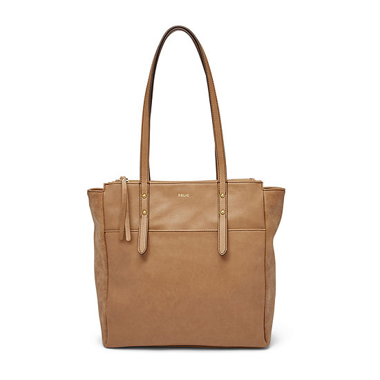 Relic By Fossil Reese North South Tote Bag