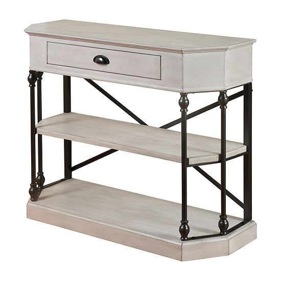 Stylecraft Home 1-Drawer Console Table