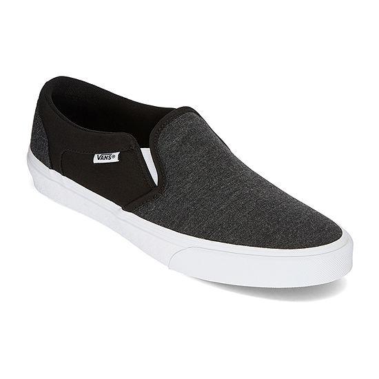 Vans Asher Mens Skate Shoes