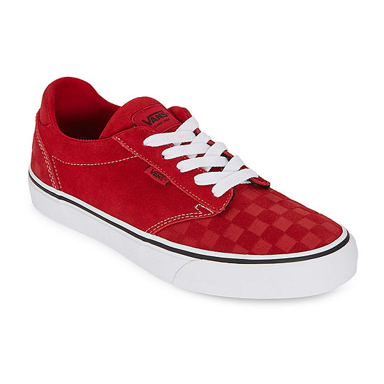 Vans Atwood Deluxe Mens Skate Shoes