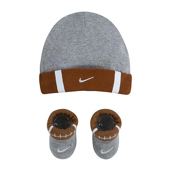 Nike Baby Unisex 2 Pair Baby Booties