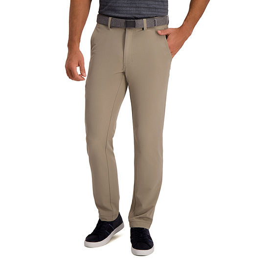 Haggar® The Active Series™ Urban Slim Fit Flat Front Pant