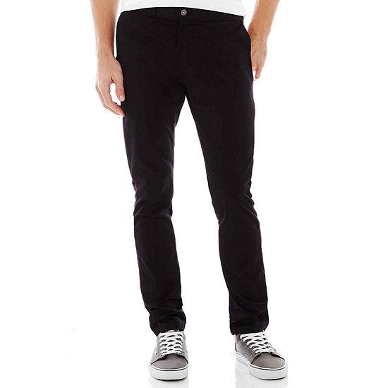 Dickies® FLEX Skinny Straight Fit Work Pants
