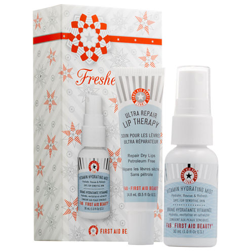 First Aid Beauty Freshen Up