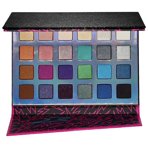 SEPHORA COLLECTION Jem and The Holograms Collection