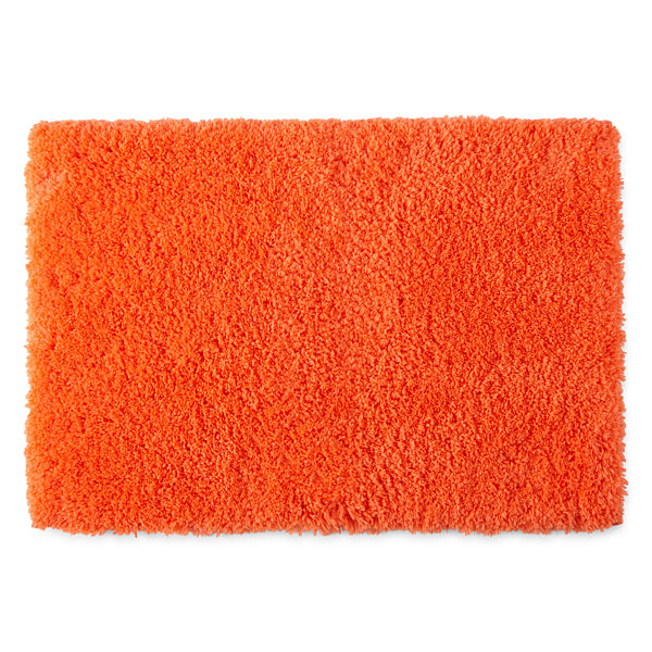 JCPenney Home™ Drylon Microfiber Bath Rug Collection - JCPenney