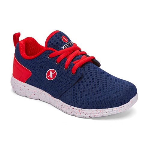Xersion Spyramatic Boys Running Shoes - Little Kids