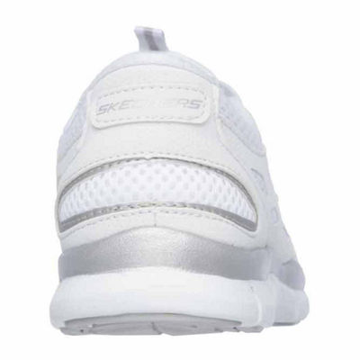 Skechers Going Places Womens Sneakers Slip-on